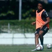 Caso Lucas Mezenga: Botafogo quita FGTS e pede indeferimento de ação na Justiça