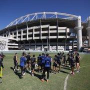 Série B: matemático calcula 64 pontos como meta para subir; Botafogo tem 22% de chance