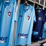 Botafogo aumenta receita com patrocínio e loja e busca mais 'dinheiro novo'; clube recusa primeira proposta de renovação da Kappa