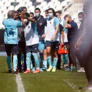 Comentarista: 'Botafogo aproveitou bem sequência contra adversários com nível de exigência menor'