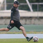 Blog: 'Enderson trouxe de volta ao Botafogo competitividade que não havia há tempos'