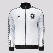 Pedido pela torcida, agasalho do Botafogo é disponibilizado para venda na loja oficial; preço é salgado
