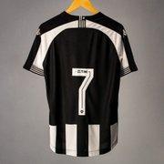 Botafogo faz promoção e baixa preço da camisa 7 para sócios