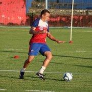 Botafogo tem interesse em Carlinhos e Luiz Henrique, do Fortaleza