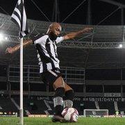Escalação do Botafogo: Chay volta, e Guilherme Santos é desfalque contra o Brasil-RS; Jonathan Silva pode estrear
