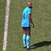 Botafogo informa que Chay não tem lesão; Cavalieri, Jonathan e Ronald evoluem