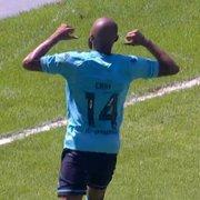 Arbitragem 'tira' de Chay e dá gol contra de goleiro do Vila Nova ante Botafogo; PC Oliveira explica