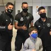 Botafogo visita o líder Coritiba podendo entrar no G4 da Série B