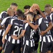 ATUAÇÕES FN: Joel Carli e Luís Oyama brilham em vitória do Botafogo sobre Brasil-RS; Hugo destoa
