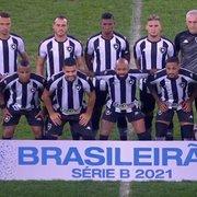 ATUAÇÕES FN: Chay, Warley e Rafael Moura (além de Kevin) brilham em vitória do Botafogo sobre a Ponte Preta