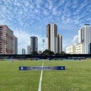 Remo x Botafogo, sábado que vem, muda de horário a pedido da TV