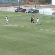 Igo é expulso, e Botafogo, desfalcado, perde para o América-MG pelo Campeonato Brasileiro Sub-20