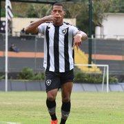 Base: Botafogo derrota o Boavista e se garante nas quartas de final do Carioca Sub-20