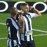 ATUAÇÕES FN: Rafael Navarro e Luís Oyama vão bem em Guarani 1 x 1 Botafogo; Barreto e Chay abaixo