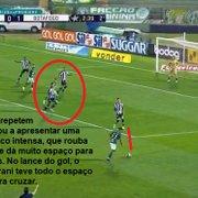 Análise: Botafogo volta a sofrer fora de casa e com a bola aérea no empate com o Guarani