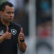 (OFF) Ex-Botafogo, Jair Ventura é anunciado como novo técnico do Juventude