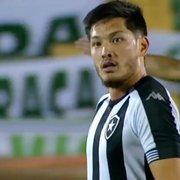 Botafogo ganha opções no elenco. E ainda pode melhorar