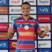 Alvo do Botafogo, Luiz Henrique ganhou Copinha e tinha fama de versátil no Flamengo