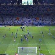Série B: após 'brecha' do Cruzeiro, Confiança aguarda reunião na ANCF antes de tentar liberação de público