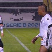 Guilherme Santos erra na postura e abre espaço para Jonathan no Botafogo