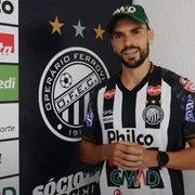 Rival: Leandrinho se lesiona e deve desfalcar Operário; Rodrigo Pimpão reencontra Botafogo