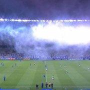 Presidente do STJD indefere pedido de 13 clubes da Série B contra liberação de público para o Cruzeiro