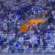Associação de Clubes vai ao STJD contra antecipação da volta do público aos estádios na Série B