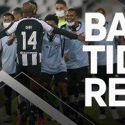 VÍDEO: Bastidores mostram vibração do Botafogo após vitória sobre o Vasco e 'premonição' de Lucas Barros