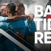 VÍDEO: Botafogo TV divulga bastidores da vitória sobre o Vila Nova