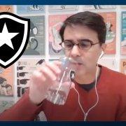 [VÍDEO] - João Moreira Salles: 'Adoraria ver o Botafogo construir uma base, vencer e jogar um futebol moderno'