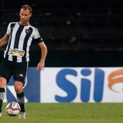 Fundamental! Joel Carli lidera Botafogo em campo