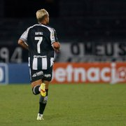 Rafael explica laços fortes com o Botafogo e revela carinho especial por Dodô e pelo 'Carrossel Alvinegro'