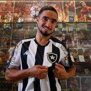 Botafogo aumenta número de sócios com Rafael, planeja mais ações e fan token até fevereiro