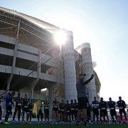 Folga na tabela vem em boa hora para Botafogo recuperar jogadores