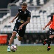 Navarro, defesa e bola aérea: o que ficar de olho no Botafogo contra o Londrina, pela Série B