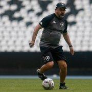 Ingredientes tornam jogo com CRB o mais importante do Botafogo na Série B