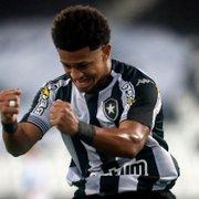 Pitacos: Botafogo ganha corpo e bons reforços em fase decisiva da Série B; Warley dá volta por cima