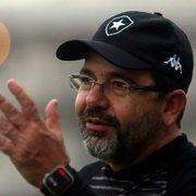 Botafogo é o melhor entre os 40 clubes das séries A e B desde a chegada de Enderson Moreira