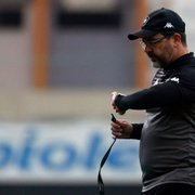 Com desfalques no Botafogo, Enderson espera ter Marco Antônio de volta e aguarda Carli para domingo