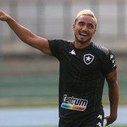 Primeiro jogo de Rafael e torcida: o que ficar de olho no Botafogo contra o Sampaio Corrêa, pela Série B