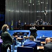 Senado derruba veto de Bolsonaro e autoriza renúncia fiscal para clubes de futebol na nova Lei da SAF