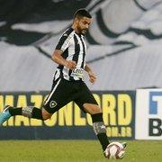 Servir e proteger… Precisamos falar de Barreto no Botafogo