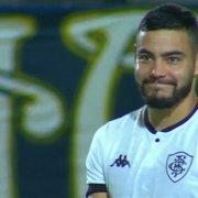 Pitacos: Botafogo tem semana espetacular; Carli comanda time; Barreto cresce
