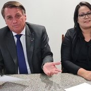 Bolsonaro 'cutuca' Rodrigo Maia e afirma em live: 'Eu torço para o Botafogo de verdade'