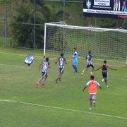 Base: em duelo de líderes, Botafogo vence Flamengo nos pênaltis no Carioca Sub-15