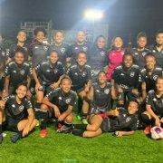 Futebol feminino: Botafogo vence Duque de Caxias por 4 a 0 em jogo-treino de preparação para o Estadual