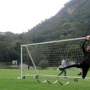 Botafogo começa a usar CT no Espaço Lonier para treinos da base; garotada terá núcleo no Nilton Santos