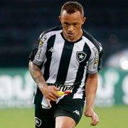 Carlinhos x Rafael Carioca… Como Enderson melhorou o nível dos reforços no Botafogo