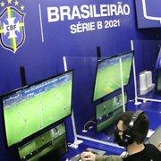 Série B: CBF aumenta número de câmeras para o VAR após reclamações de Vasco e Cruzeiro