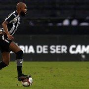 Pedrinho destaca principal mérito de Enderson em relação a Chamusca no Botafogo: 'Trazer o Chay para o meio'